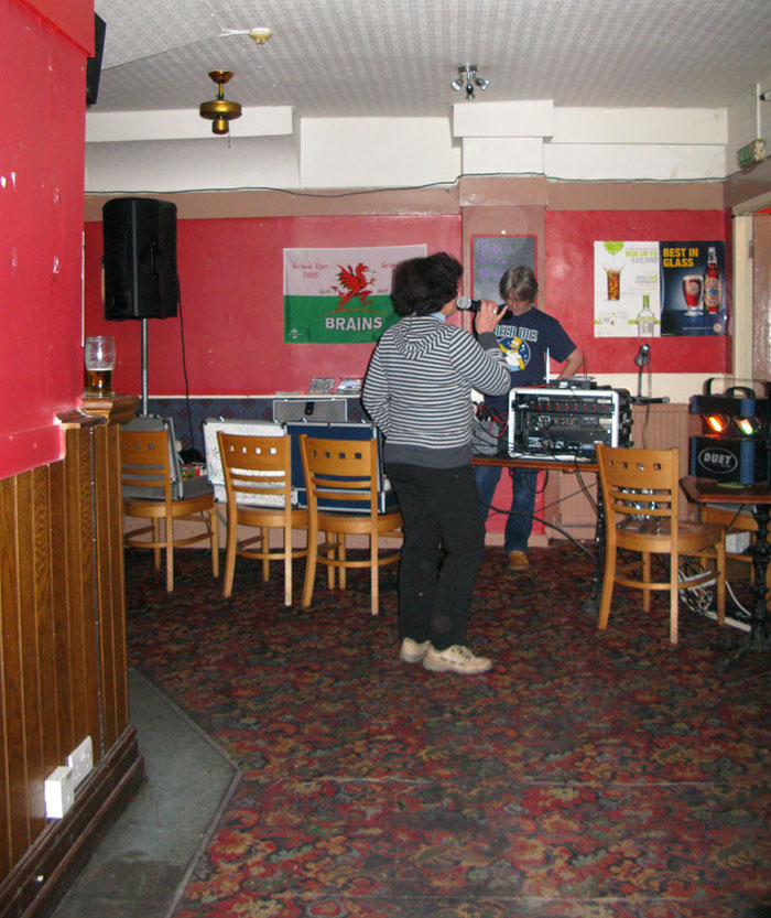 foresters_karaoke