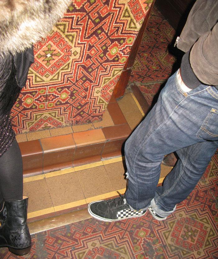 carpetedbar